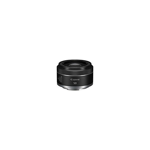RetinaPix Canon RF50mm F1.8 STM