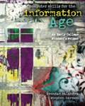 img - for Computer Skills for the Information Age - eBook book / textbook / text book