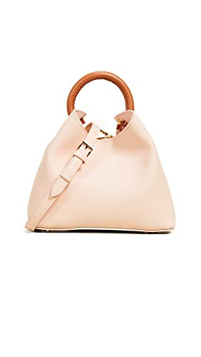Women's Caramel Baozi Bag Pink Elleme gCSwqZd