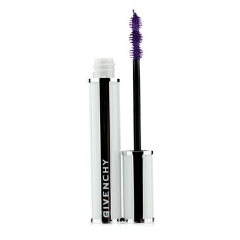 Givenchy Noir Couture Waterproof 4-in-1 Mascara - 02 Purple Velvet By Givenchy - 0.28 Oz Mascara, 0.28 Ounce (Mascara Givenchy Eye)
