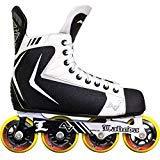 bauer vapor inline skates - 9