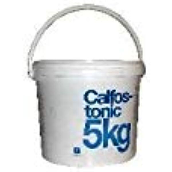 Inogan Calfostonic 5kg: Amazon.es: Productos para mascotas