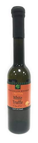 Wine Country Kitchens - Wine Country Kitchens, Oil White Truffle, 8.45 Ounce