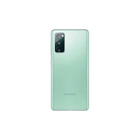 Samsung Galaxy S20 FE 5G | Factory Unlocked Android Cell Phone | 128 GB | US Version Smartphone | Pro-Grade Camera, 30X… 21wmw7iOBzL. SS555