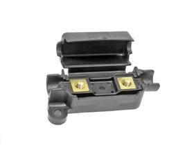 Mercedes w123 Glow Plug Fuse box holder @ Firewall NEW GENUINE MERCEDES