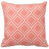 Decorative Cushion Cover|Coral