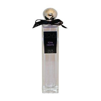 Tova Nights For Women By Tova Eau De Parfum Spray 3.3 oz Unboxed (Nights Tova Perfume)