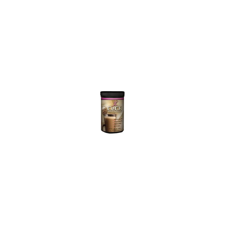 CLICK Coffee Protein Drink Mix