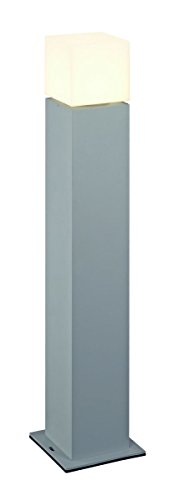 (SLV Lighting Square Pole 90 - 1 Light Outdoor Bollard - 36