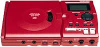 Tascam CDGT1 Portable CD Guitar Trainer by Tascam
