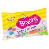 Brachs Easter Hunt Eggs Marshmallow Candy 7 oz (pack of 2)]()