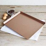 """KitchenAid Professional-Grade Nonstick Jellyroll Pan KB2NSO18JRWT , 13"""" x 18"""""""