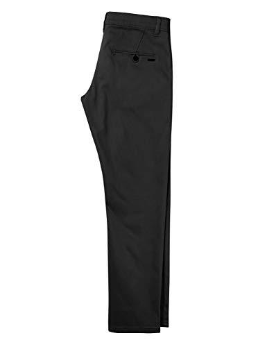 Amazon.com: Ma Croix - Pantalones vaqueros ajustados para ...