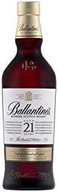 Ballantine's 21 años Whisky Escocés de Mezcla - 700 ml