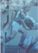 1994 World Cup German National Team Hologram Soccer Card Set