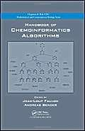 Handbook of Chemoinformatics Algorithms. Chapman and Hall/CRC. 2010.