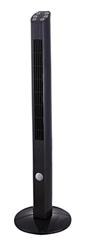 Hamilton Beach H01TF003 Tower Fan with Remote Control, 42