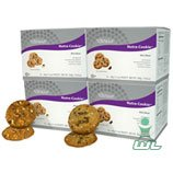 Nutra-cookie Oatmeal Raisin (12 Cookies)