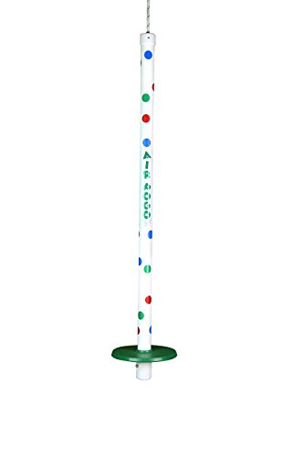 Adventure Parks Air Pogo Stick (Endless Adventures Swing)