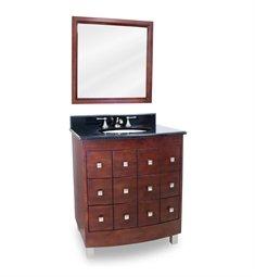 (Lyn Design VAN038-T Bathroom Vanity)
