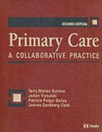 Primary Care (2nd, 03) by FAANP, Terry Mahan Buttaro PhD ANP-BC GNP-BC - DPNAP, JoAn [Hardcover (2003)] -  Mosby, Hardcover(2003)