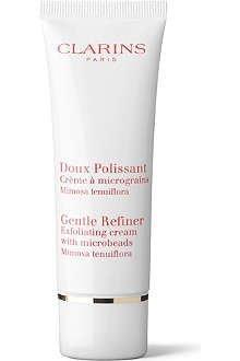 CLARINS Gentle Refiner exfoliating cream , 50ml