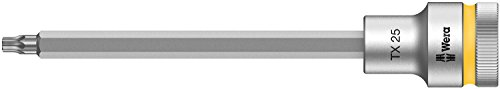 Wera 05004212001 Zyklop Bit Socket 8767 C Torx with Holding Function3 by Wera (Image #6)