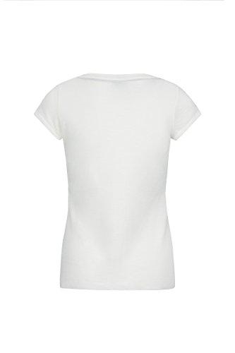 Natural Print Super De Fresh nbsp;merino 140 Graphic buddha W Camiseta Digital White 7qpw1qdxP