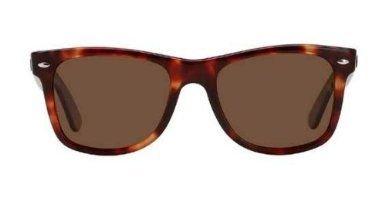 80's Style Vintage Wayfarer Classic Sunglasses Tortoise/ Black