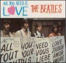 All You Need Is Love by Beatles (1989-10-31)