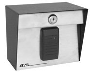 Garage Door Parts AAS 23-206 Standalone Proximity Card Reader by Garage Door Parts (Image #1)
