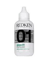 Redken Glass 01 Smoothing Serum 2oz