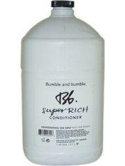 Bumble and Bumble Super Rich Conditioner Professional Size Gallon by Bumble and Bumble