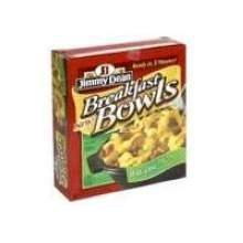 Jimmy Dean Entree Bacon Breakfast Bowl, 8 Ounce -- 8 per case. by Sara Lee ()