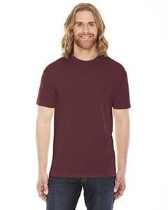 (American Apparel BB401W 50/50 Poly/Cotton T-Shirt, Truffle, X-Large)