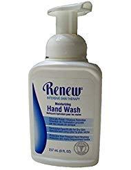 (Melaleuca Renew Hand Wash 8FL OZ with Pump)