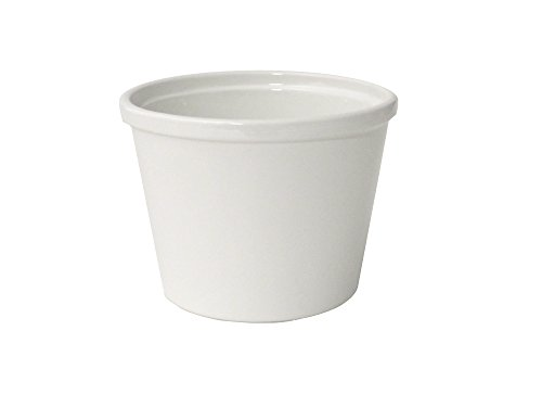 Bon Chef 9008 Aluminum Salad Dressing Pot, 1-1/2-quart Capacity, 6-1/16