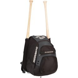 DeMarini VooDoo Paradox Backpack, - Softball Demarini Backpack