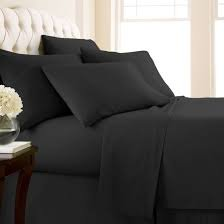 600 Tc Solid Sheet Set (Luxury Queen Bed Sheet Set , 600 Tc ,100% Egyptian Cotton , Super Fine Thread Count , Cotton Sateen Weave, 15 Inch Deep Pocket, 4 – Piece Sheet Set in Grey Solid / Plain Color)