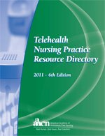 Telehealth Nursing Practice Resource Directory, 6th Edition ebook