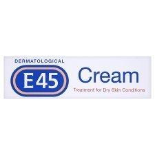 E45 Cream 50G Tube by E45 ()