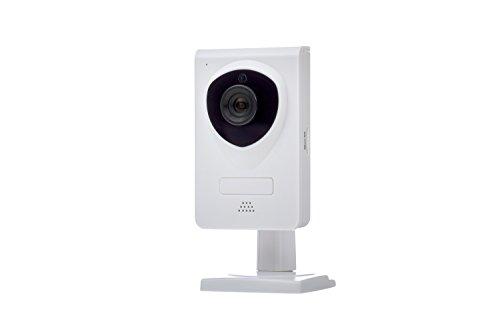 CleverLoop Night Vision Indoor Camera