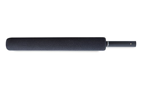 Marantz Professional Audio Scope SG-17P | Long Interference-Tube Shotgun Condenser Mic (540mm / Phantom Power) (Condenser Shotgun)