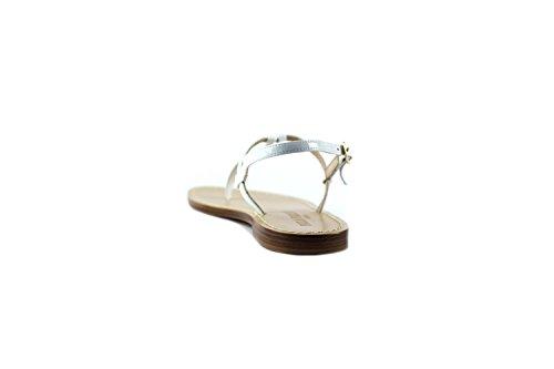 Vestir FIORENZA Mujer Bianco de Sandalias para PAOLA dS7qtpt