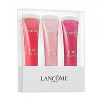 Lancome La Petite 3 Juicy Tubes Lip Gloss Set for Women by LANCOME PARIS (Image #1)