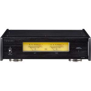 Reference Series Stereo - TEAC Reference Series Stereo Power Amplifier (Black) AP-505-B【Japan Domestic Genuine Products】【Ships from Japan】