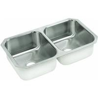 STERLING, a KOHLER Company 11406-NA Kitchen Sink, 9.00 x 18.00 x 32.00 inches