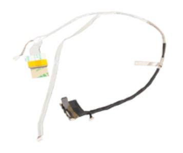 HP 667475-001 notebook spare part - Componente para ordenador portátil (Cable, HP