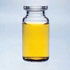 Clear Serum Vials, Borosilicate Glass, Kimble Chase - Model 62121D 5 - Case of 864 - Model 62121D 5