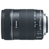 Canon EF-S 18-135mm f/3.5-5.6 IS Standard Zoom Lens -NEW KIT WHITE BOX from Canon Cameras
